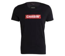 T-Shirt BOX - marine
