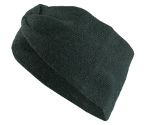 Cashmere-Stirnband - dunkelgrün
