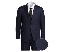 Anzug FINCH-BRAD Modern-Fit - blau
