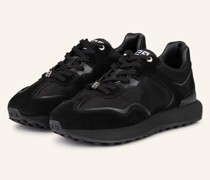 Sneaker RUNNER - SCHWARZ