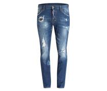 Destroyed-Jeans COOL GUY Slim-Fit