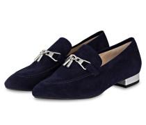 Loafer JADA - blau