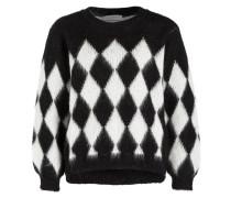 Pullover CLARK mit Mohair-Anteil