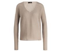 Pullover CIHANNA - beige