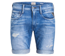 Shorts ANBASS - 010 blue