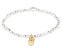 Armband SIENNA - gold/ silber