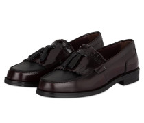 Tassel-Loafer