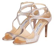 Sandaletten IVETTE - rose