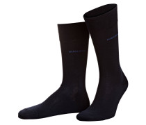 2er-Pack Socken - dunkelblau
