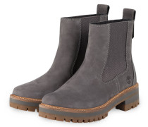Chelsea-Boots COURMAYEUR VALLEY - grau