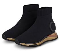 Hightop-Sneaker GANCINI - SCHWARZ