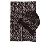 Set: Mütze und Schal