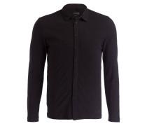 Hemd CIFABIO Slim-Fit im T-Shirt-Stil