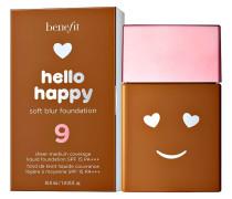 HELLO HAPPY 110 € / 100 ml