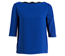 Bluse BAHIA - blau