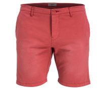 Shorts CICLUB - rot