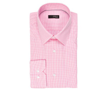 Hemd Slim-Fit - pink