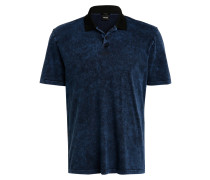 Jersey-Poloshirt PWASH Relaxed Fit