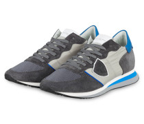 Sneaker TRPX - GRAU/ HELLGRAU/ BLAU