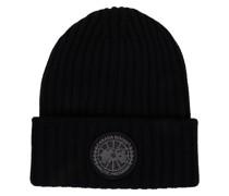 Mütze BLACK DISC