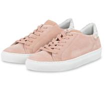 Sneaker AZOTE - rose