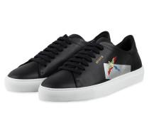 Sneaker CLEAN 90 BIRD TAPE - SCHWARZ