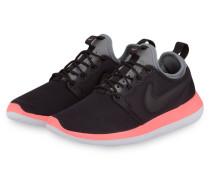 Sneaker ROSHE TWO - schwarz/ pink