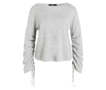 Pullover TILDANI - grau meliert