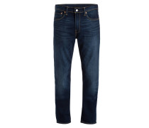 Jeans 502 Tapered-Fit - city park blue