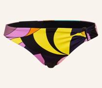 Bikini-Hose INVISIBLE FISH LOON