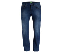 Jeans C-KANSAS Relaxed-Fit - blau