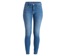 Skinny-Jeans REGENT - denim blue