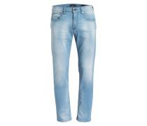 Jeans JOHN Slim-Fit - 22 light blue