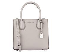 Handtasche MERCER MEDIUM - pearl grey