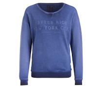 Sweatshirt SWEAT NYC - blau