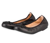 Ballerinas ACOR - schwarz