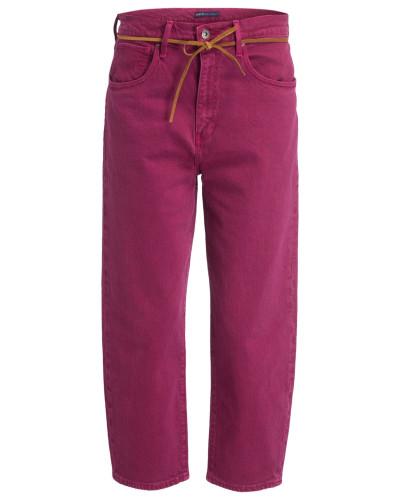 Jeans-Culotte LMC BARREL