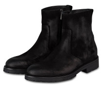 Boots ATTWELL - schwarz