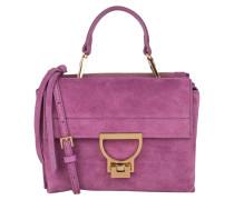 Umhängetasche - violett