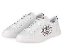 Sneaker LA MONACO - weiss