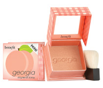 GEORGIA MINI 88.1 € / 100 g