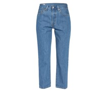 7/8-Jeans 501 CROP