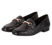 Loafer LOLLA - schwarz