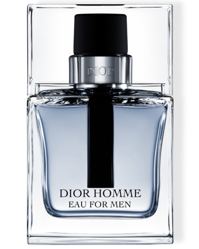 DIOR HOMME EAU FOR MEN 50 ml, 136 € / 100 ml