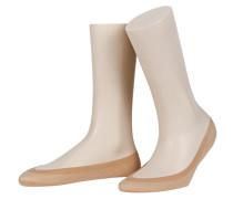 Füßlinge SEAMLESS STEP - beige