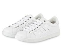 Sneaker SANTA  MONICA - white