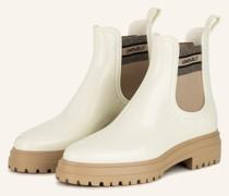 Chelsea-Boots FLOW mit Zitronenduft