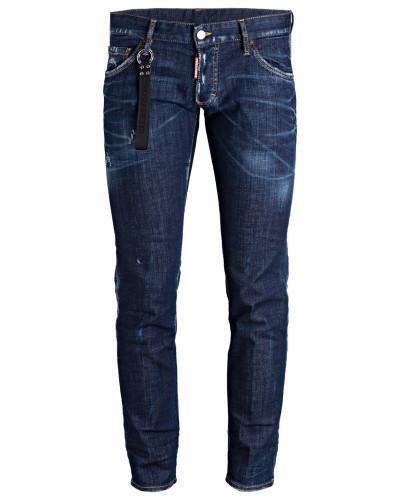 Destroyed-Jeans CLEMENT Regular Fit