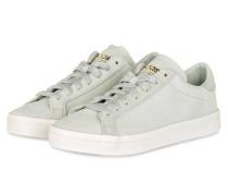 Sneaker COURT VANTAGE - hellgrün