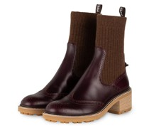 Boots - 55H Perfect Plum